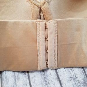 Cacique Intimates & Sleepwear - Cacique Intimates Strapless Bra Beige Color